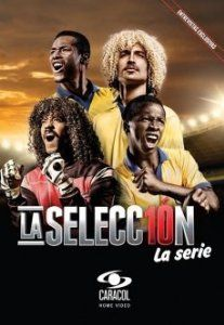 Amazon.com: La Seleccion La Serie: Movies & TV
