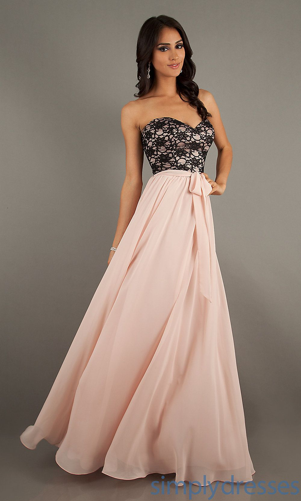 78  images about Prom dresses on Pinterest  One shoulder Pink ...