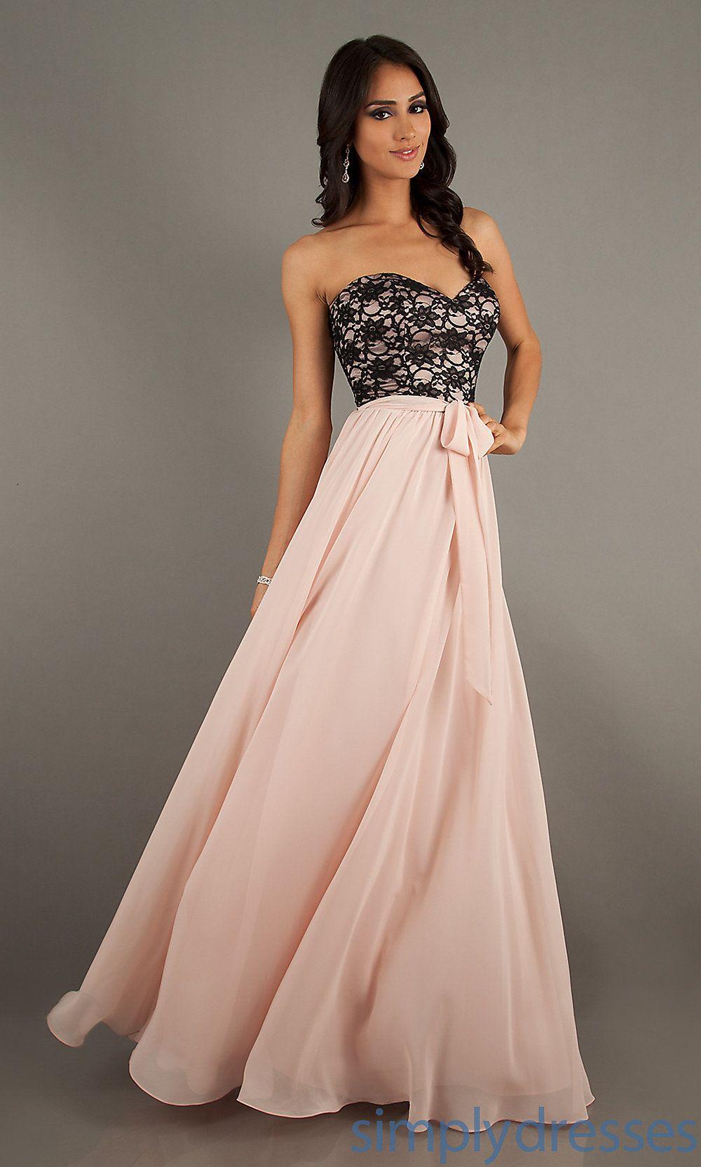 78  images about Prom dresses on Pinterest  One shoulder Pink ...