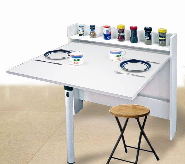 טוב מאוד AVIAM שולחן /דלפק מתקפל - צמוד קיר | Folding Table | Desk, Office UB-98