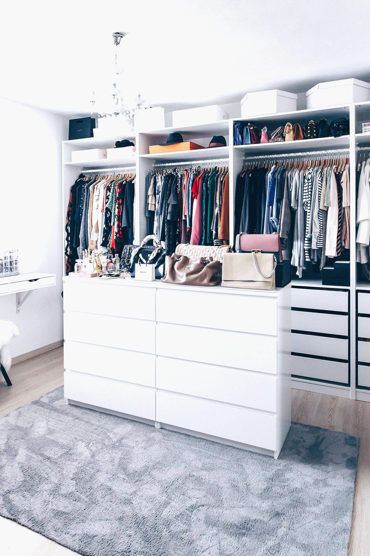 Begehbarer Kleiderschrank Planen Einzigartige Fotos