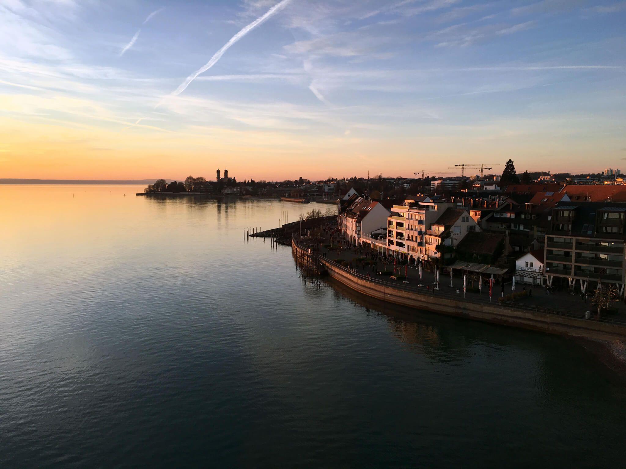 Friedrichshafen leute kennenlernen