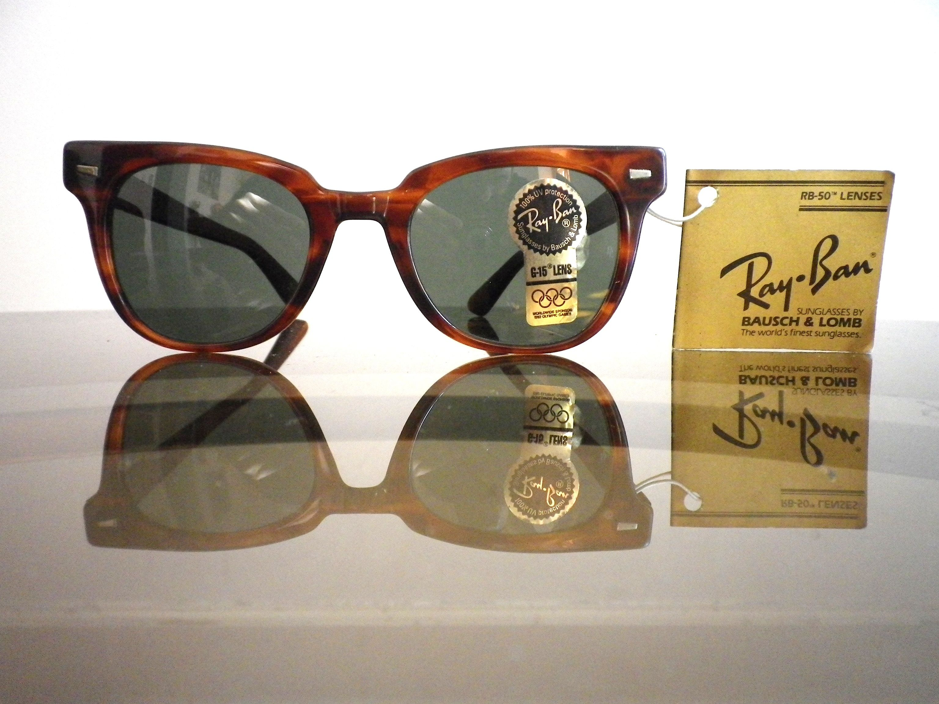 eb6cd4bda6f00 Ray Ban Meteor Black « One More Soul