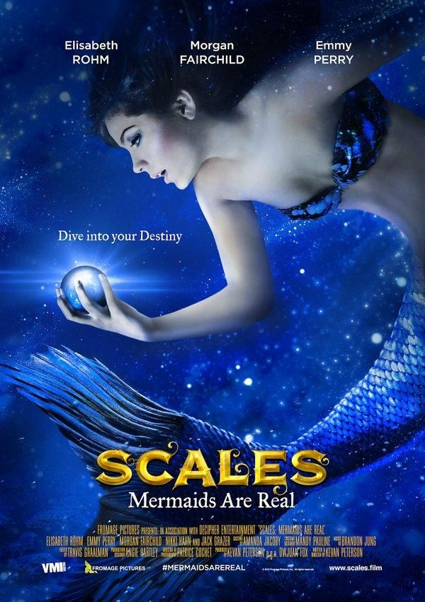 Scales Mermaids Are Real 2017 With Images Real Movies Real Mermaids Mermaid Movies