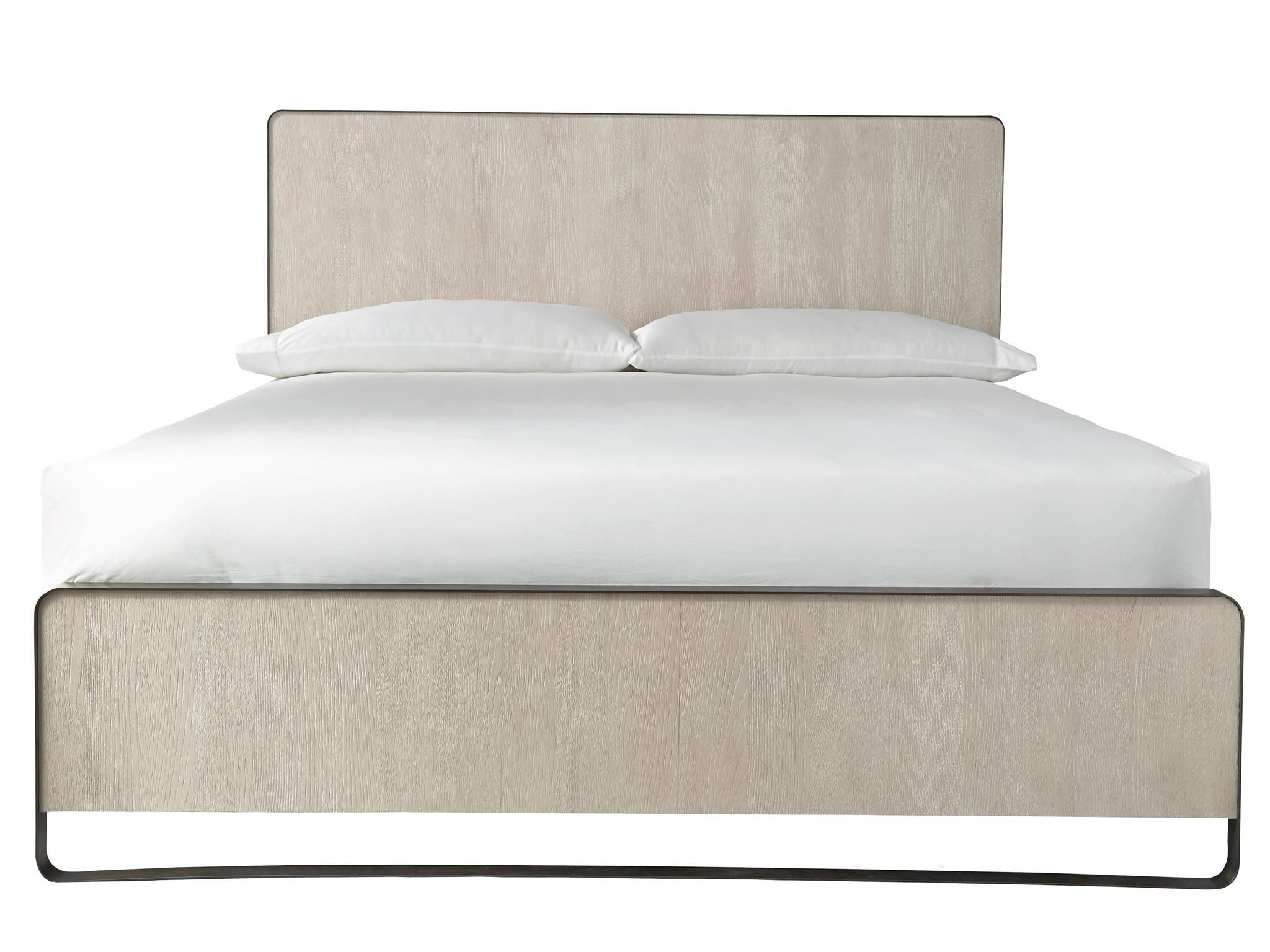 Modern Keaton Bed Quartz Free White Glove Delivery Universal Furniture Bedroom Furniture Showroom Contemporary Bedroom Furniture