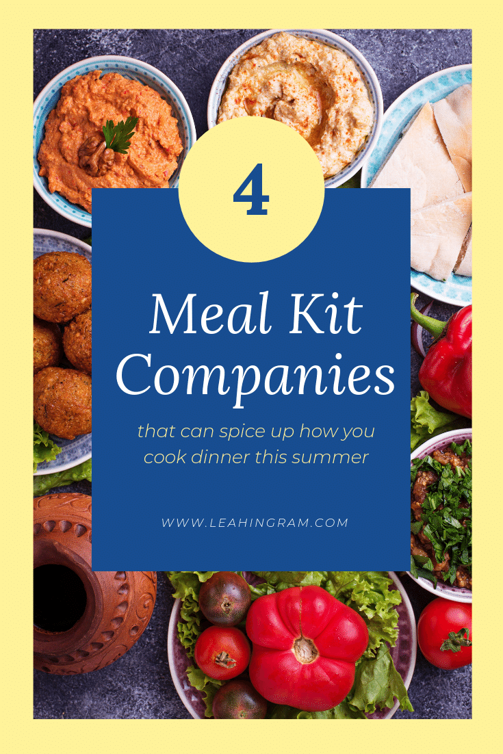 Best Meal Kit Delivery Services Reviewed Newly Updated