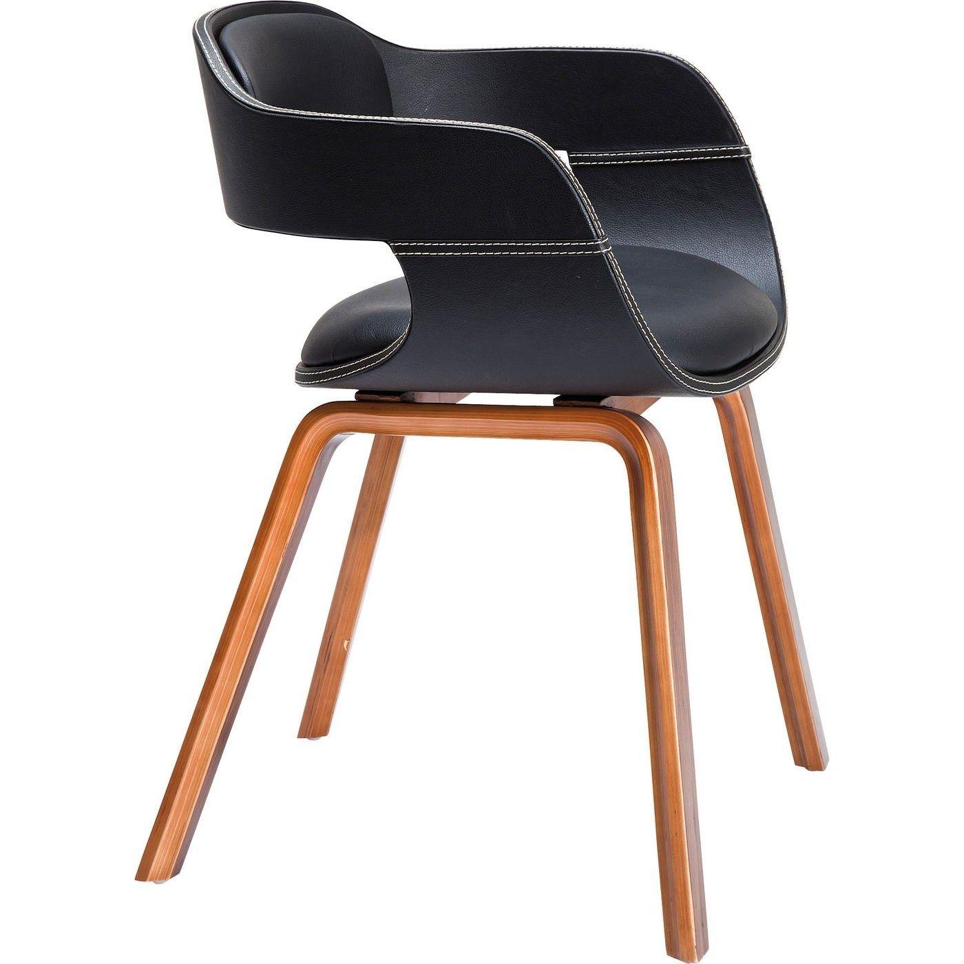 Stuhl Mit Armlehne Costa Walnut Stuhl Mit Armlehne Tisch Und Stuhle Und Stuhle