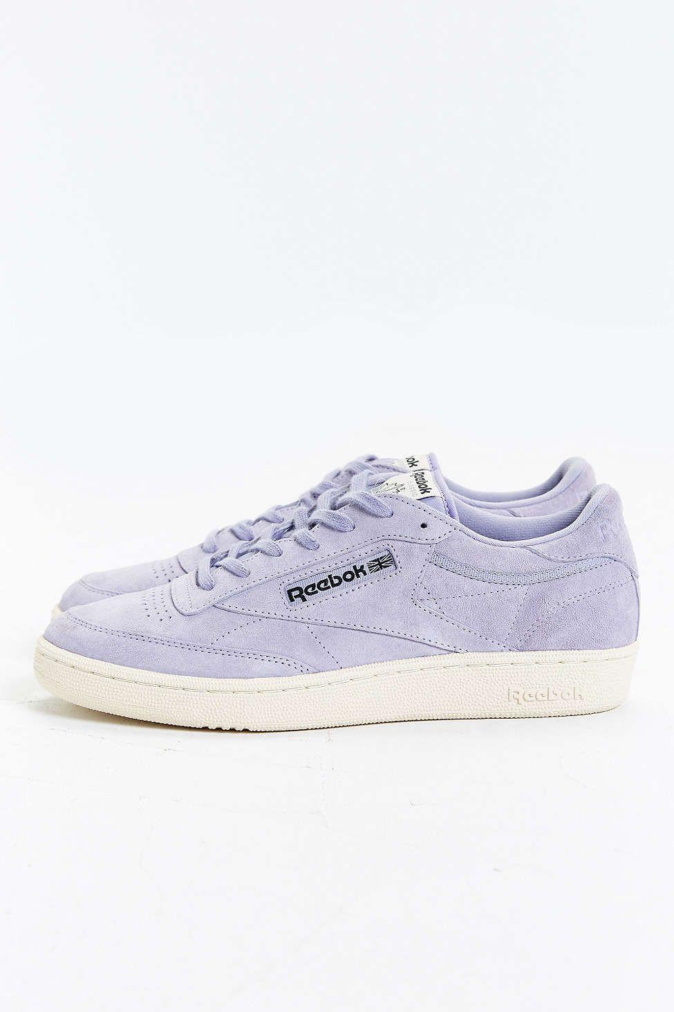 7d5b348372bb Reebok Club C 85 Pastel Sneaker | Shoes. <3 | Reebok club c ...
