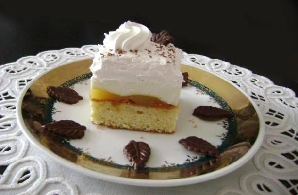 Marhuľovo - tvarohový koláč, recepty, Koláče   Tortyodmamy.sk