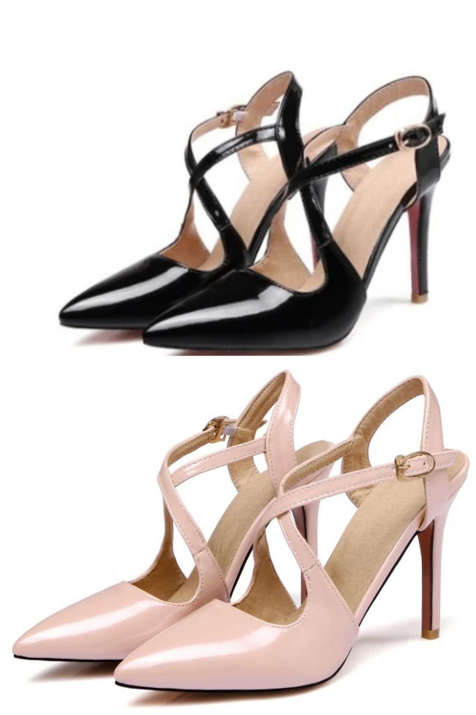 AGM Fashion High Heels M | Womens summer shoes, Footwear