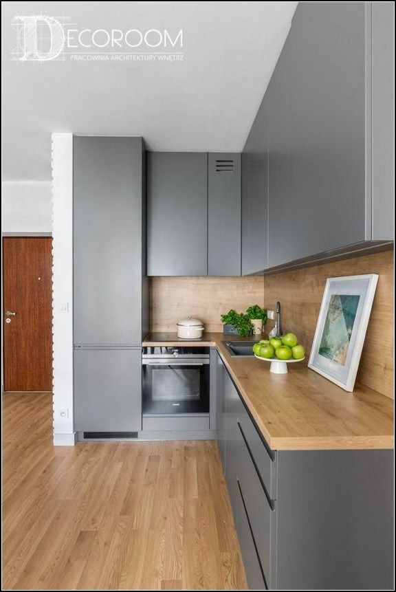 181+ smart ways to make the most of a small kitchen ideas 31 ~ myhomeku.com