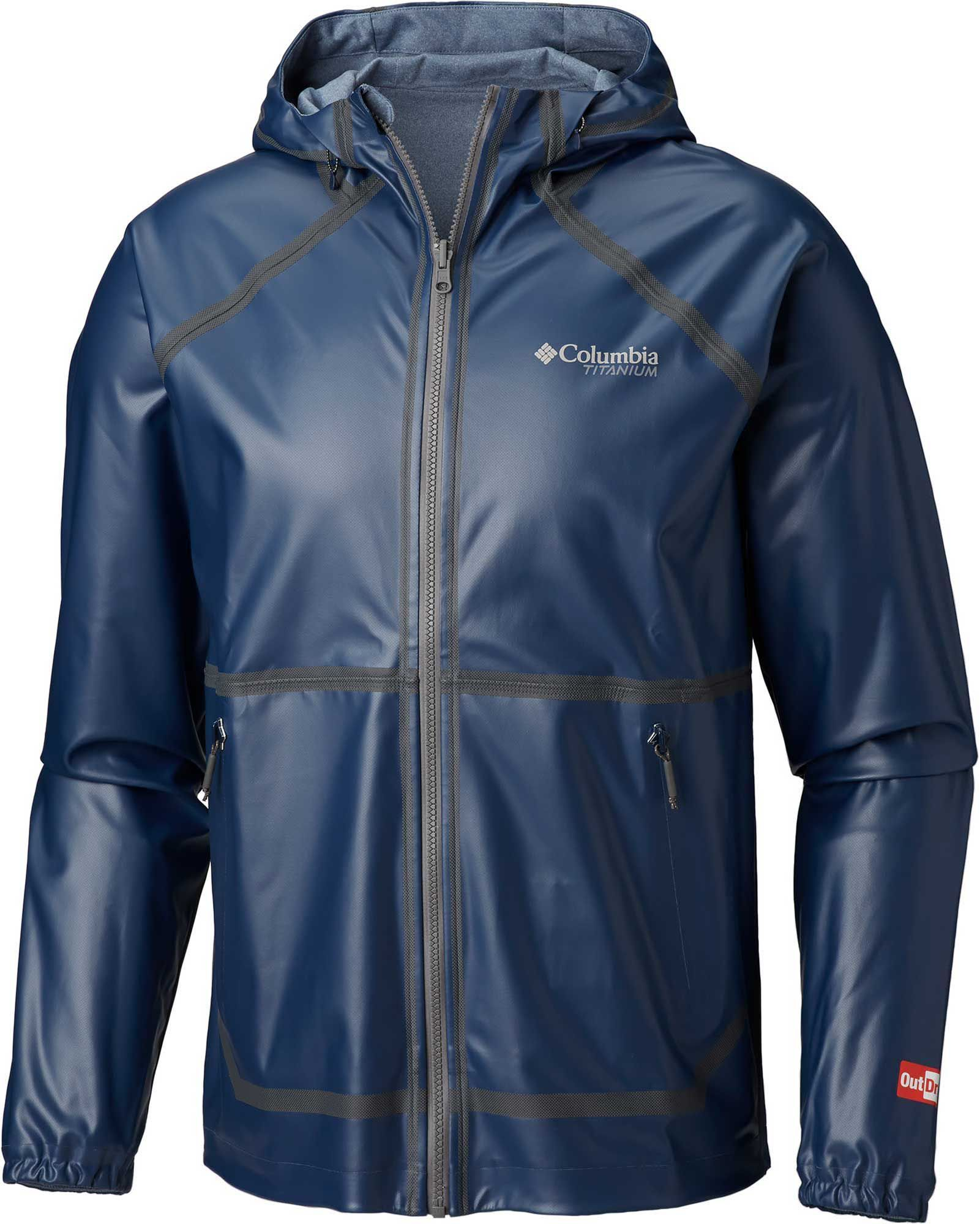 Columbia Men's Outdry Ex Reversible Jacket | Jackets, Men's