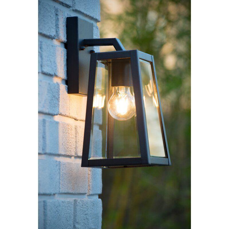 Matslot Outdoor Wall Lantern En 2020 Lanterne Murale Mur Exterieur Eclairage Exterieur