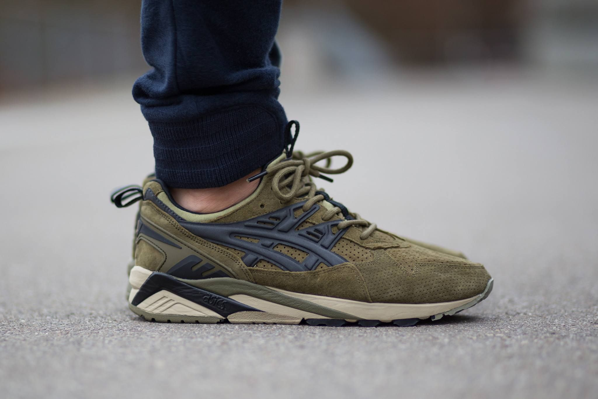 Footpatrol x Asics Gel Kayano Trainer | Shoes | Sneaker
