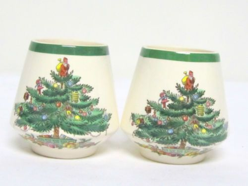 Lot of 2 - Spode