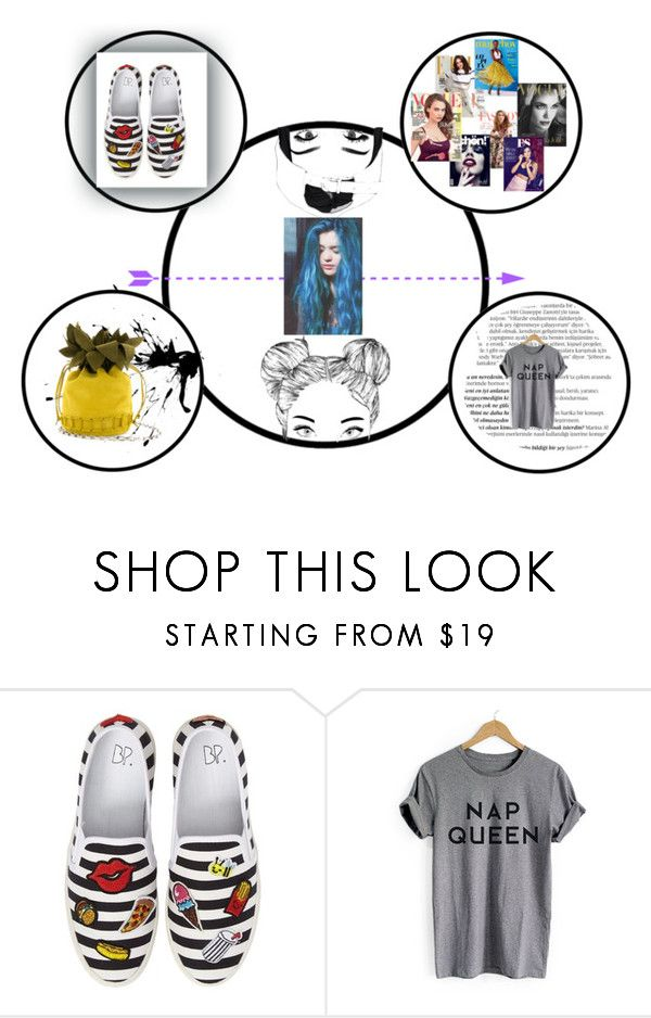 """""""h"""" by mariana2702 on Polyvore featuring moda, Coleman, Balmain y BP."""