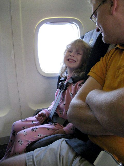 Regulations For Car Seats On An Airplane Refers You To Link Printable Bring Plane