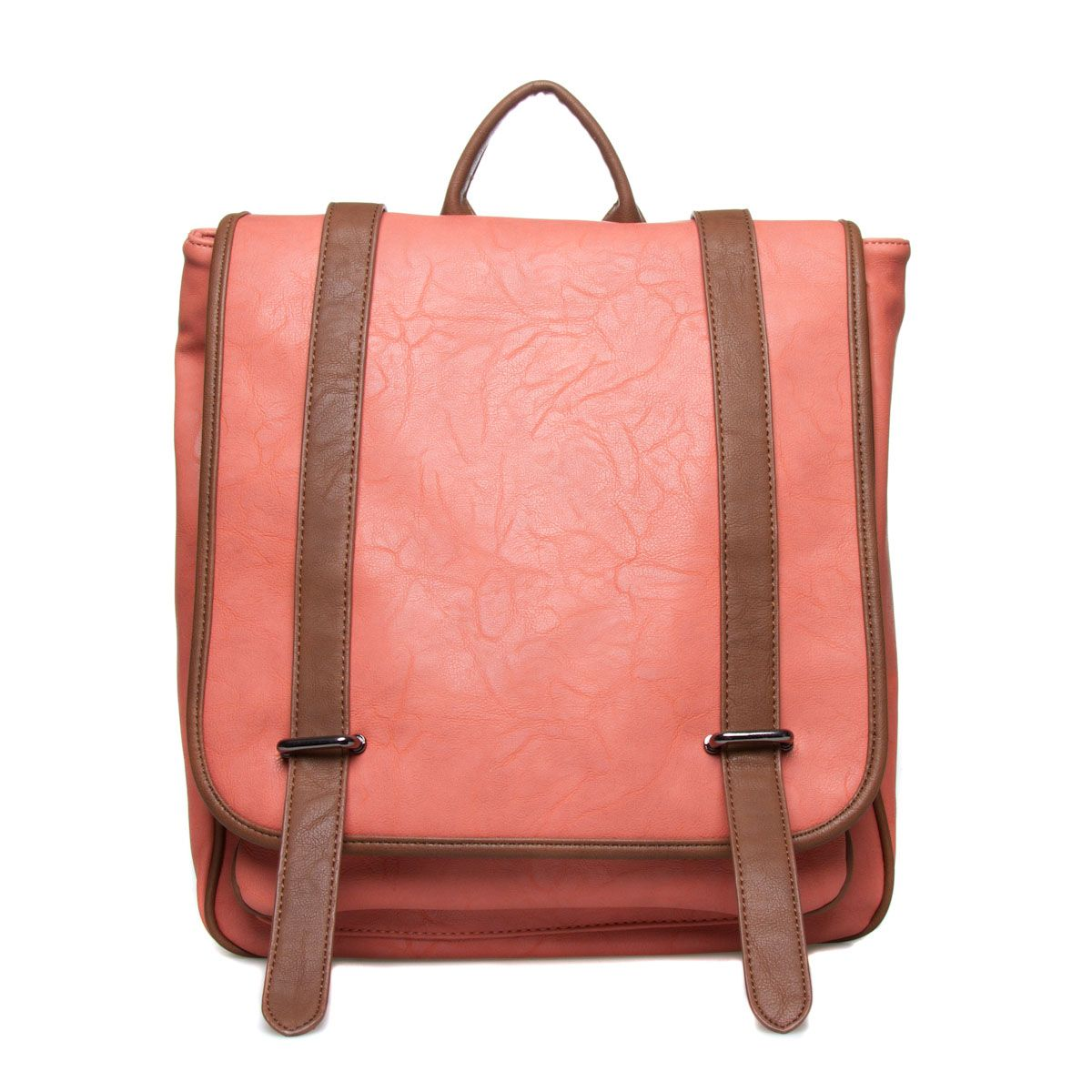 Coral Backpack