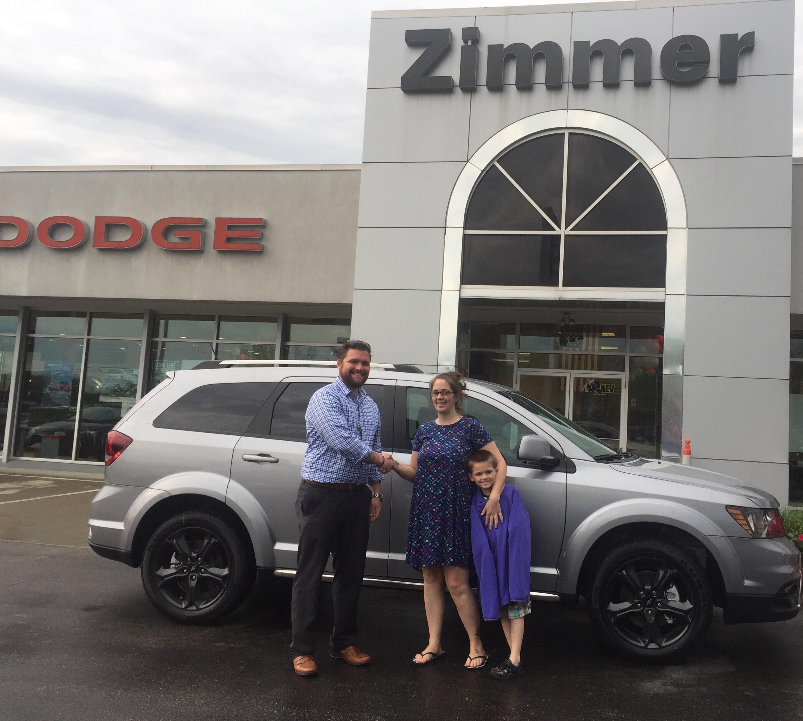 Michael White Is One Happy Client He Took Advantage Of Jeeps Big Finish Event Going On This Month Chrysler Dodge Jeep Jeep Grand Cherokee Limited Jeep Dealer