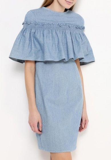 786fb8cdab4 Платье LOST INK BALLY OPEN BACK DRESS купить за 134.00 р LO019EWTTD42 в  интернет-магазине