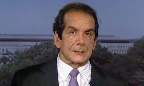 Krauthammer: Secret money drop to Iran was dirtier than just 'ransom'