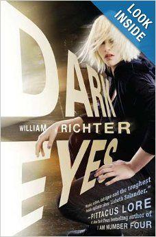 The Eyes Of Darkness Buch Deutsch