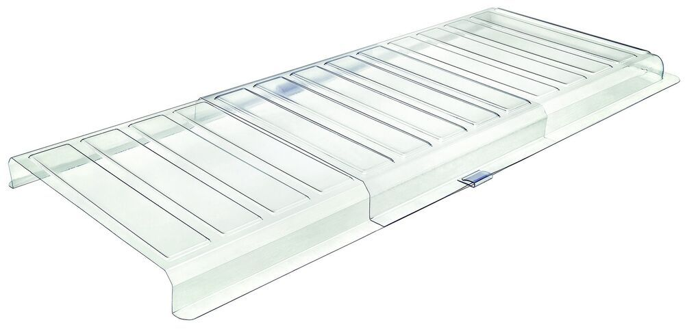 Deflecto Under Furniture Air Deflector Air Vent Extender Linking