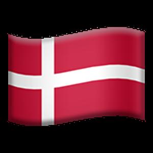 Flag Of Denmark Denmark Flag Flag Emoji