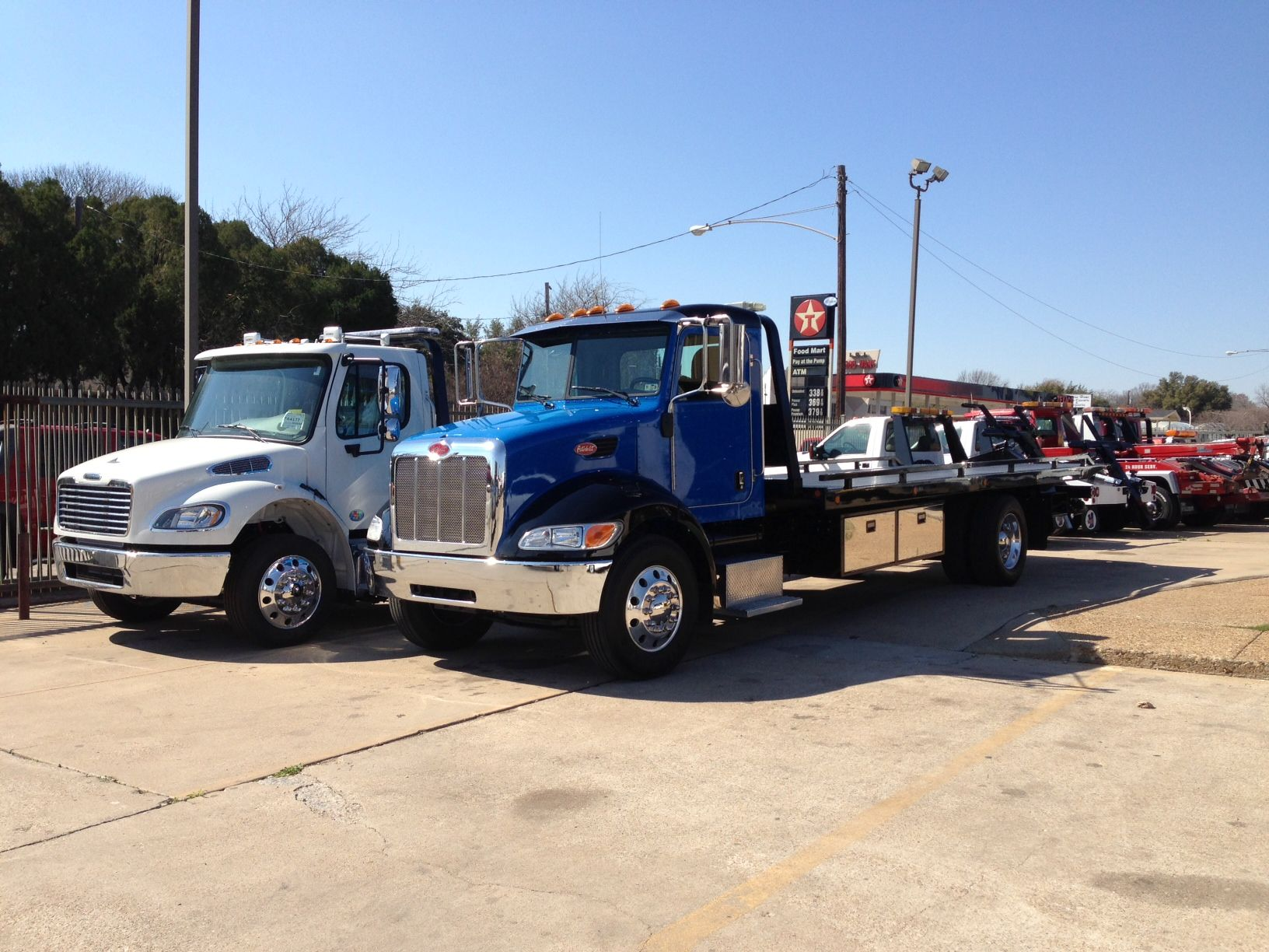 AAA Towing DFW prides itself if offering top of the line towing