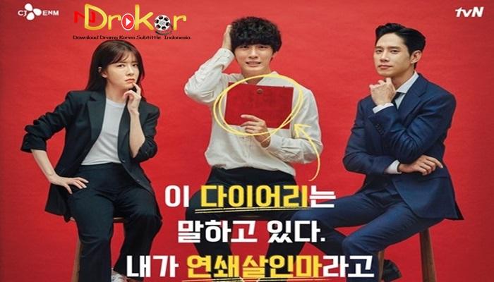 Drama Korea Psychopath Diary Subtitle Indonesia Ndrakor