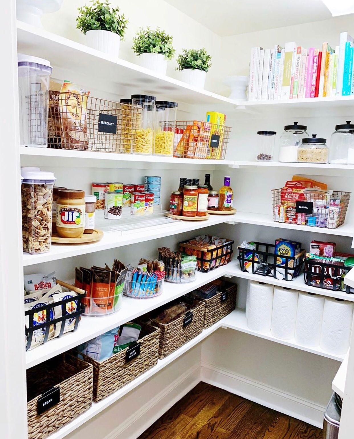 Neat Method Kitchens Kitchen Design Kitchen Inspiration Pantry Ideas Kitchen Storage Kitch Pantry Design Small Kitchen Organization Kitchen Pantry Design