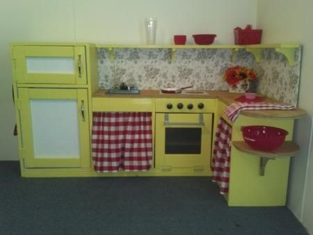 I loved building this kitchen! | Do It Yourself Home Projects from Ana White