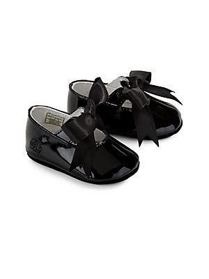 Patent leather shoes, Baby girl shoes