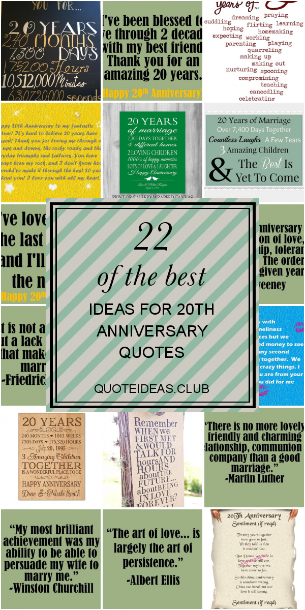 22 Of the Best Ideas for 20th Anniversary Quotes #20thanniversarywedding Some collection of ideas about 22 Of the Best Ideas for 20th Anniversary Quotes. Get this Insanely Gorgeous  #AnniversaryQuotes and SHARE this article right now! #20thanniversarywedding