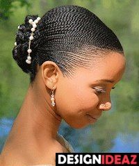 100 Best Black Braided Hairstyles - 2017 | cathy\'s natural journey ...