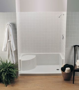 Designer Collection Seated Shower Base With Images Shower Base