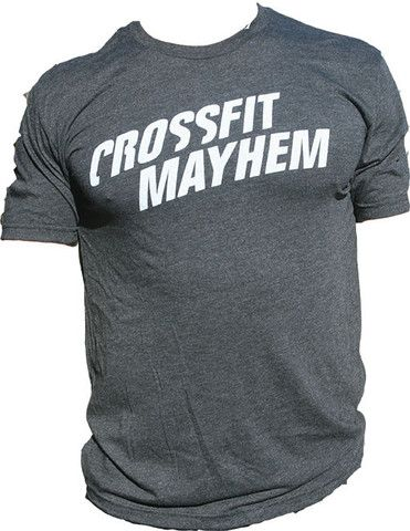 Crossfit Mayhem Online Apparel Store Mens Tops Mens Tshirts Online Clothing Stores