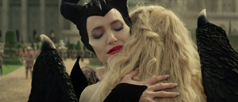 Maleficent Mistress Of Evil 2019 Photo Newest Movie