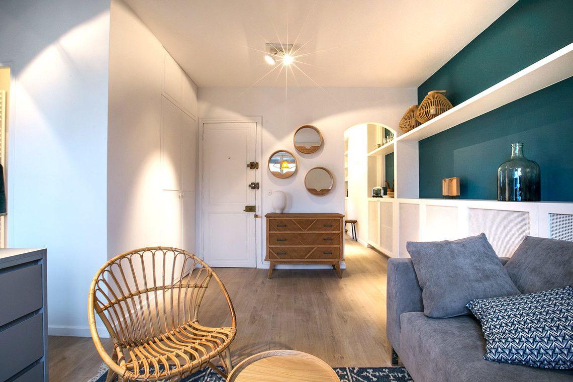 Just In Architecture D Interieur Paris Knokke Studio Meuble Deco Interieur Salon