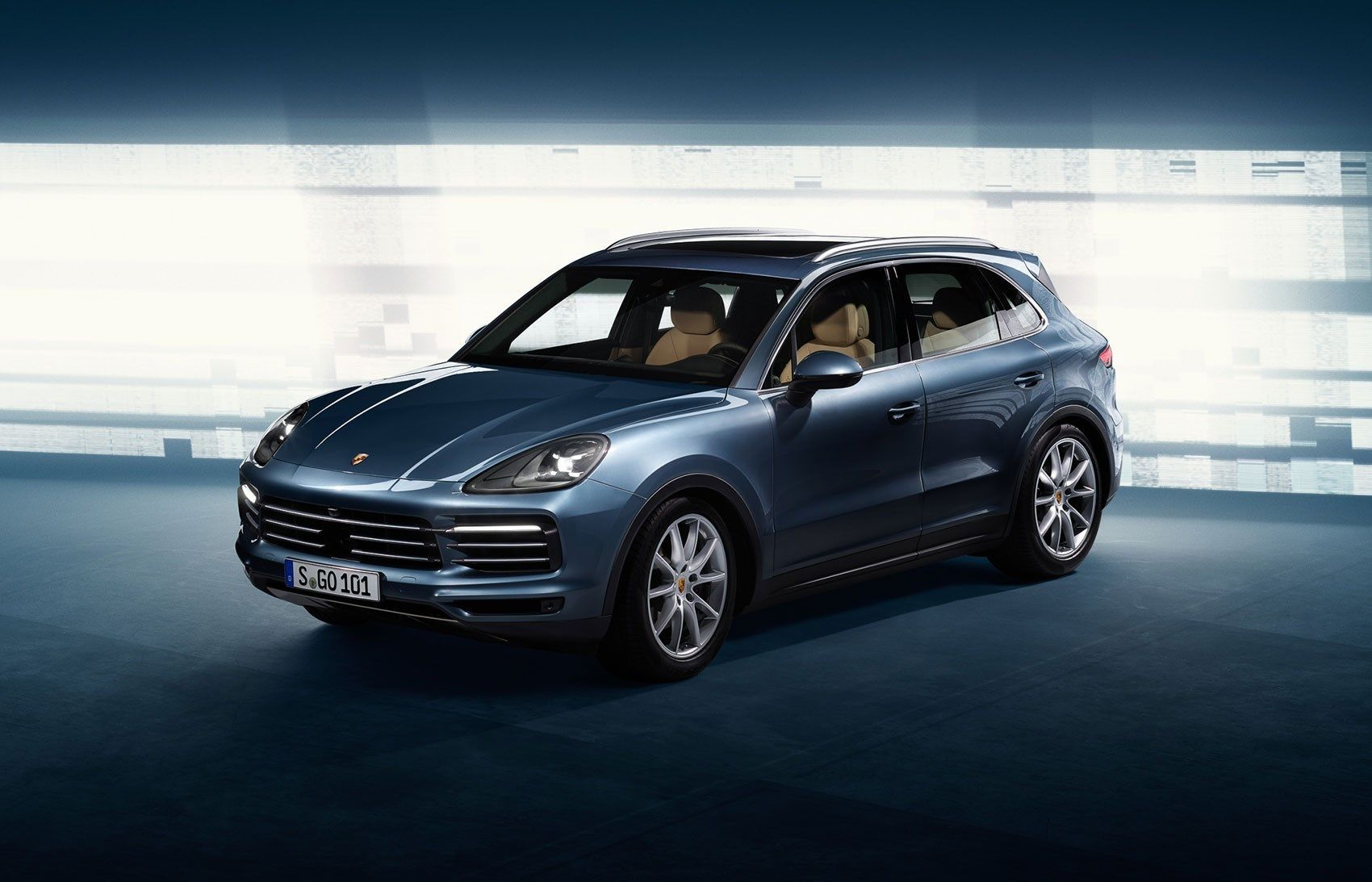 2018 Porsche Cayenne Price Review And Specs Porsche Cayenne New Porsche Porsche