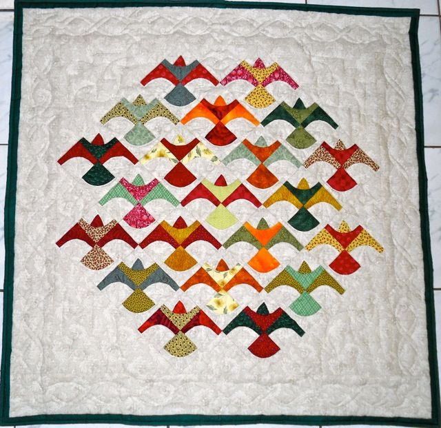 Quilts And Siggies.Quilts And Siggies Using The Drunkards Path Block I Only