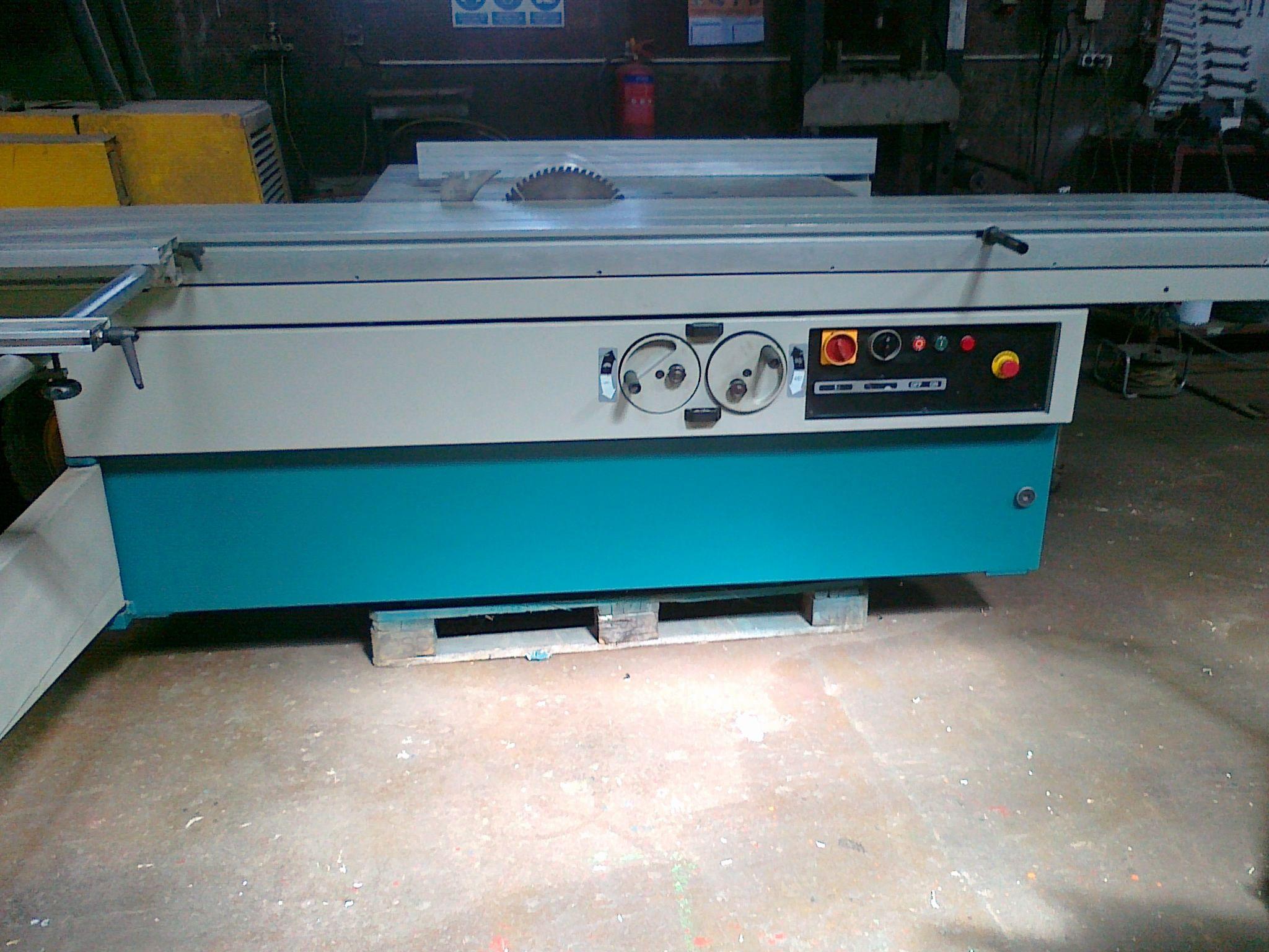 Esquadrejadora ks3200
