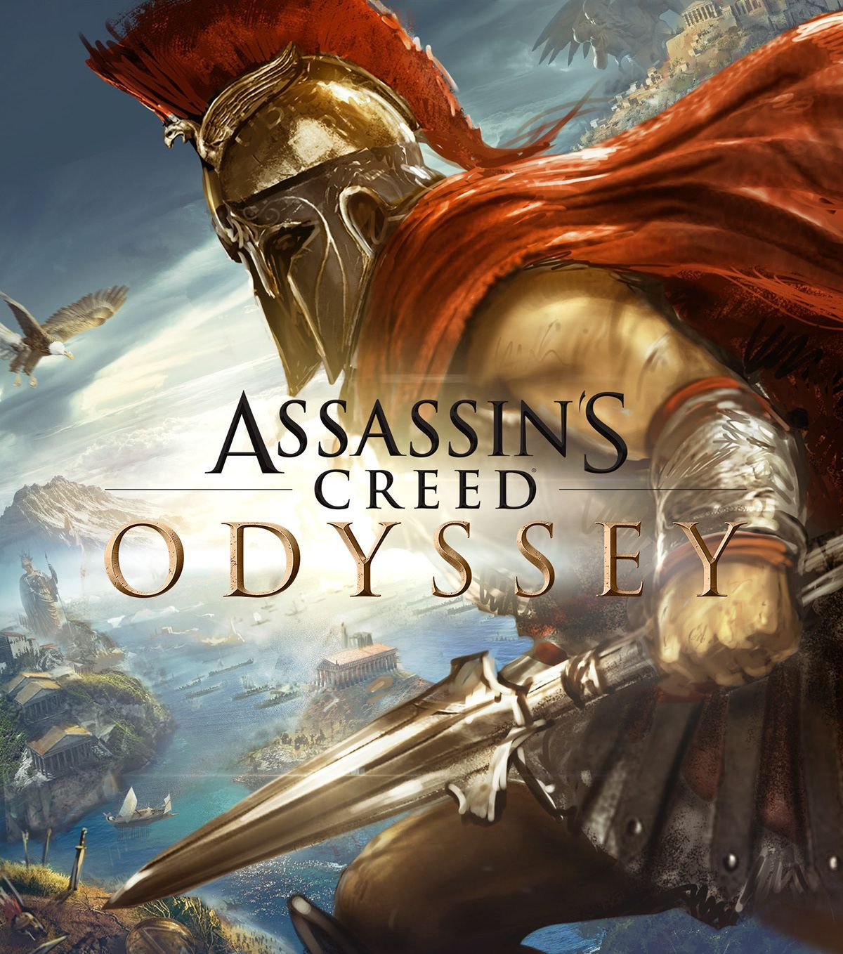 Pin By مؤيد العراقي On Gaming Pc Assassins Creed Assassins Creed Odyssey Assassin S Creed Wallpaper