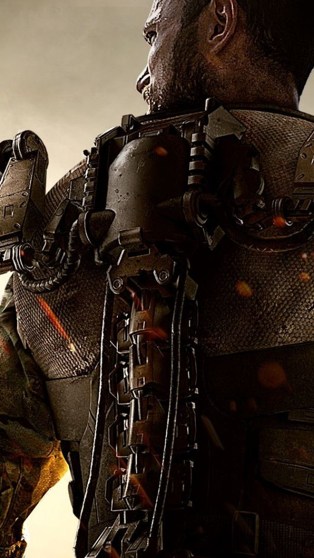 Call Of Duty Advanced Warfare Wallpaper Wallpapers HD