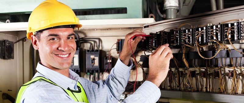 Maintenance Of Molded Case Circuit Breakers Commercial