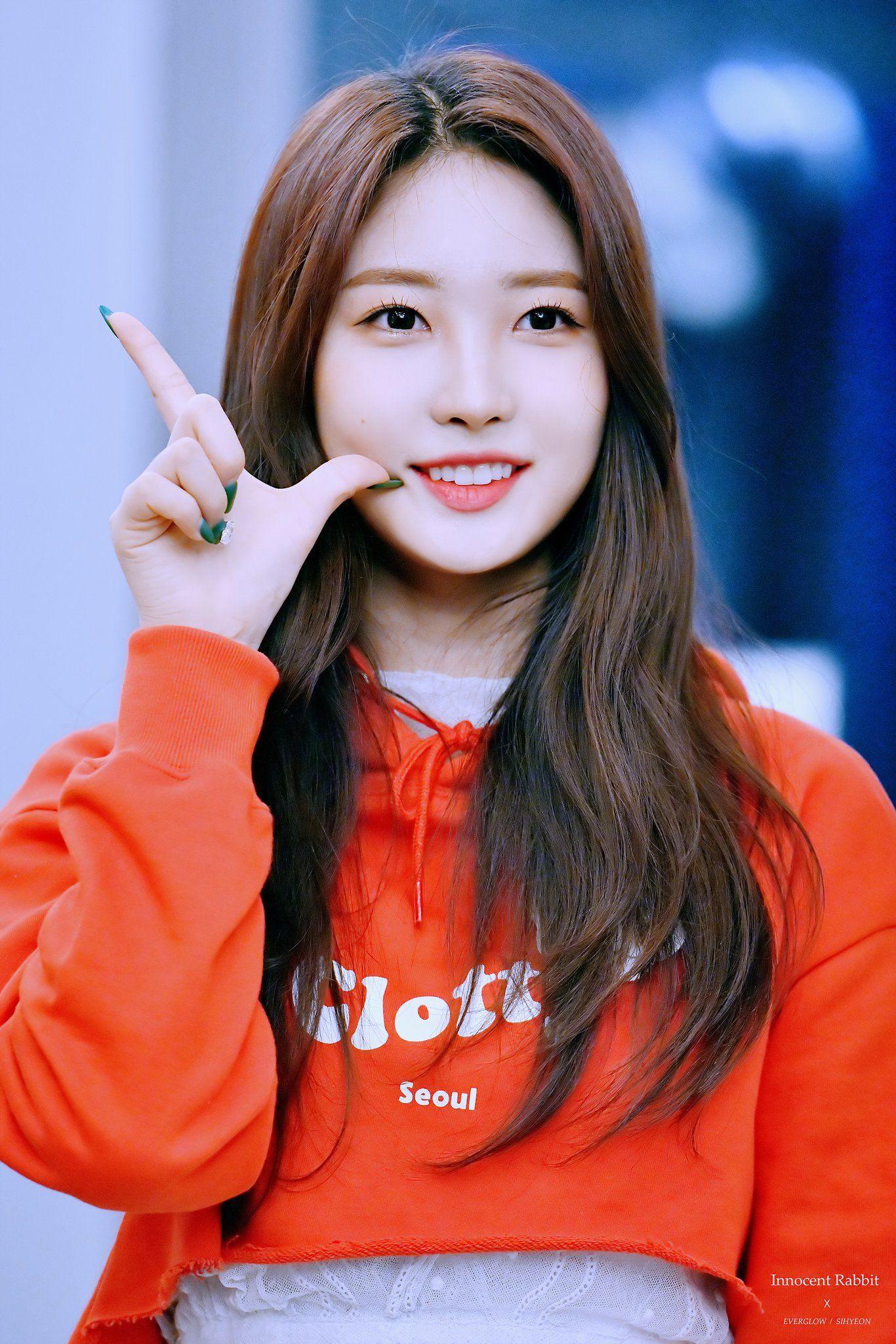 Innocent Rabbit On Twitter Kpop Girls Singer Fashion South Korean Girls