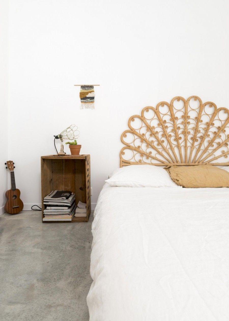 Главная   Mimbre, Muebles de mimbre y Respaldos de cama