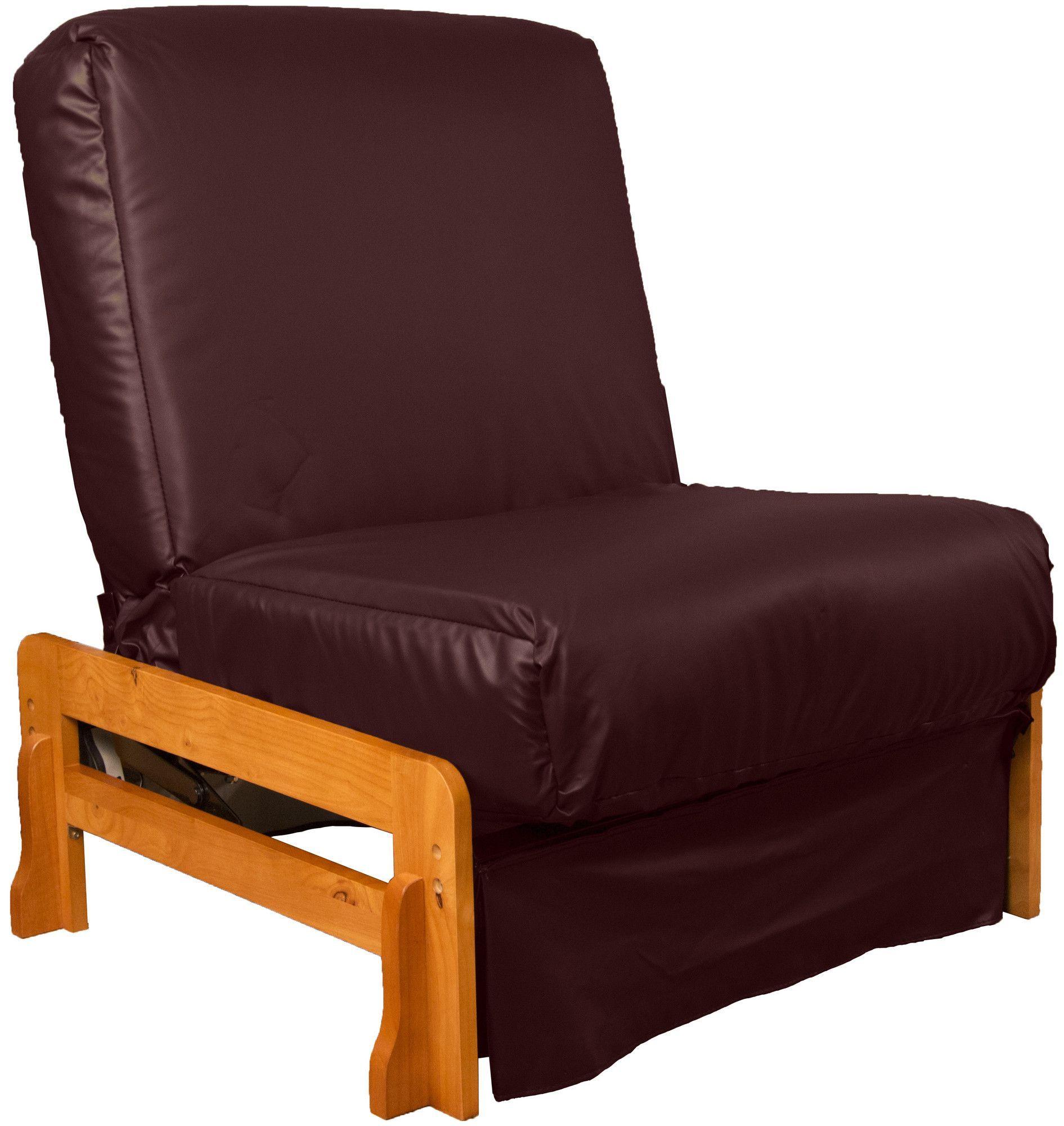 tucson perfect sit n sleep inner spring pillow top sleeper bed