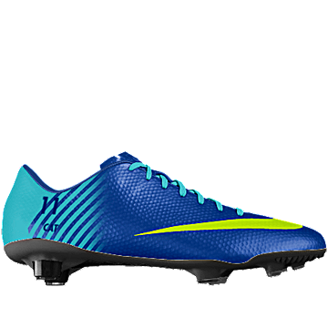 Just customized and ordered this Nike Mercurial Veloce FG iD Women's  Firm-Ground Soccer Cleat