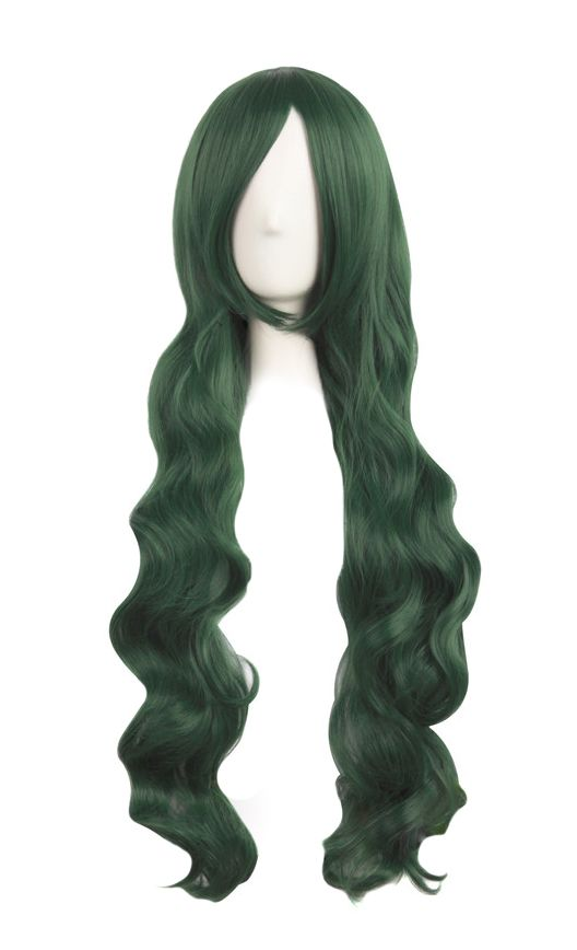 Synthetic Wigs Synthetic None-lacewigs Curly Wigs Fei-show Synthetic Heat Resistant Fiber Long Light Brown Hair Salon Inclined Bangs Hairpiece Costume Cos-play Hairset